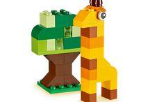Lego Instrucciones Adrià