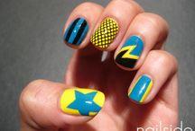 Nails / Things I like