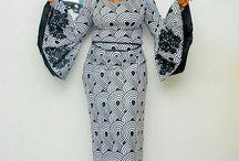 nigerian dressing