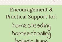 HBN Homeschooling and Homemaking