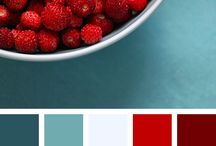 Color palette idea