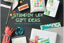 Great Gifts for Crafters / Check out all kinds of creative gift ideas for all those crafty friends and family members, There are project and gift ideas for any occasion and season to chose from!