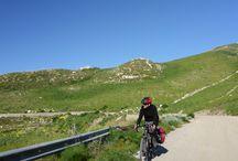 Bicigrini di Sicilia / Scoprire le Vie Francigene di Sicilia in bicicletta