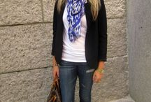 My Style / by Nichole Rector