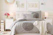 Bedroom / by Adrian Peters
