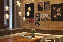 Fotografia - Fachada - Interior