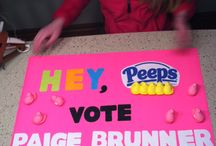 Posters for Vice President