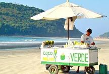 Coisas do meu Brasil / Coisas que me parecem lindas do meu país e que quero compartilhar!