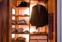 Interior Design (Storage)