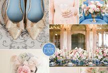 Wedding {french inspired}