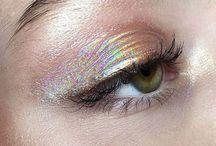 Mastered makeup