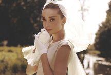 50's Wedding Fashion