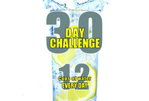 30 day Challenge / Stop in for all of my 30 day challenges!