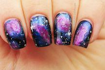 Diseños de uñas / by Andrea Oropeza