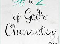 Christian Life, Devotionals, & Bible Studies