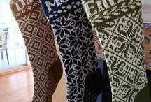 Knitted Xmas / by Katrina Lum