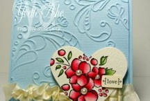 cards I love / by Shila Ingram