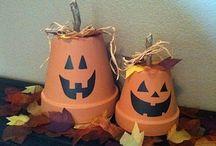 Halloween / Pumpkim