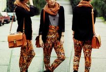 Autum Fashion 2014