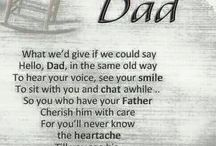 Miss You Dad