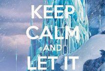 Keep calm and........ / Keep calm and ....