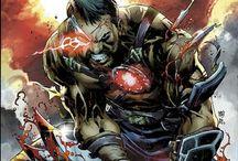 Games - Mortal Kombat