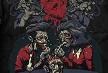 Walking Dead with Zombies / Everything Zombie