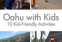 Family Travel | Hawaii With Kids
