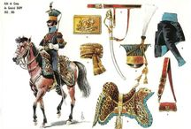 Napoleonic Aides de camp