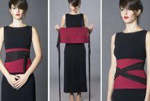 obi belt design