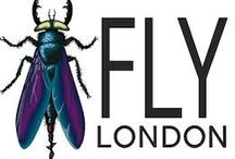 Fly London / The brand of universal youth fashion culture.