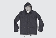 Outerwear/Jackets