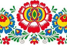 Slovenské ornamenty