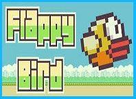 Flappy Bird / J'aime flappy bird et toi???