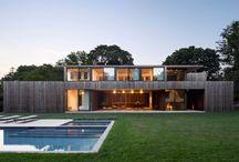 Idée exterieur maison