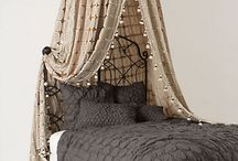 Bedroom / by Cindy Hinds