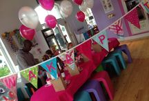 Waka Parties! / Celebrate your birthday in true Waka-Style!  Have a squizz at all the details on having the perfect party:  http://www.wakaberry.co.za/waka-parties/