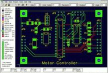 PCB software