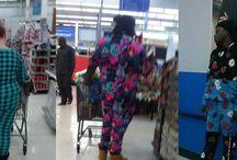 Walmart Board