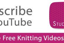 patterns knitting