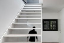 PART, Scale (stairs)