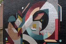 Graffiti inspo