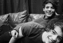 ✨larry✨ / two ❤️ in one home.