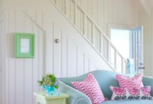 Living Room / by Sammi McCoy