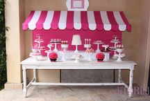party ideas / by Lisa Bullock-Mings