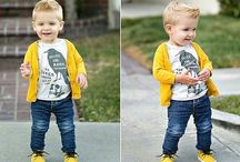 outfits for boys