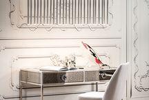 Inspiration bureau / Nos plus beaux bureaux épinglés sur Pinterest !