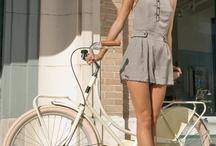 girls n' bikes