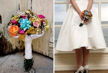 Wedding / by Stephanie Slatner