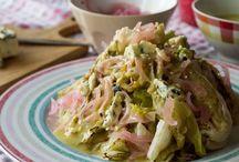 recipies/συνταγες σαλάτες